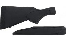 "Remington 19528 870 20GA Stk/Forend Set Compact Jr 12"" LOP Synthetic Black"