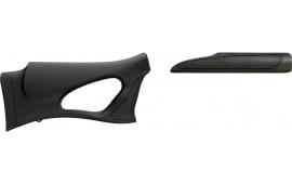 Remington 19544 870 12GA Thumbhole Stock/Forend Synthetic Black