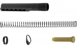 UTG Pro TLU001-KIT Mil-Spec Receiver Extension Tube Kit AR-15 6061-T6 Aluminum