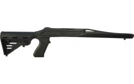 Blackhawk K98200C Axiom R/F10/22 Poly/Alum Black