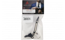 Agency Arms DIT-9-B Drop-In Trigger Glock 9mm/40S&w/357 Mag Aluminum Black 3.5lbs
