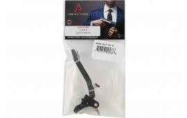 Agency Arms DIT-43-B Drop-In Trigger Glock 43 9mm Aluminum Black 3.5lbs