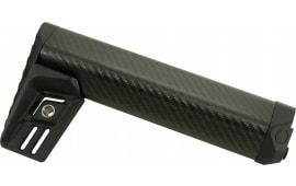 Lancer LCSA1R LCS AR Rifle Carbon Fiber A1 Buttstock Black