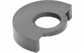 Adams Arms INVV48000 VDI Multi-Gen Slide Adapter for Glock 416 Stainless Steel Black PVD