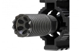 """Troy Ind CLM06BT00 Claymore Muzzle Brake .308 Steel 2.25"""""""