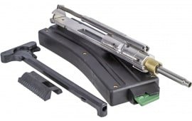 CMMG 22BA64E AR 22 Conversion Kit Echo Black Steel