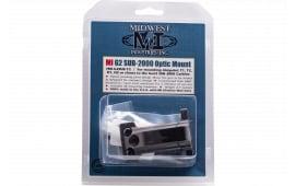 Midwest MI-G2SUB-T2 G2 KEL 2000 T1 Optic MNT