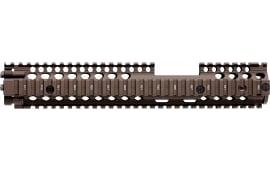 Daniel Defense 00408030 RIS II Hndguard M4AI FSP FDE