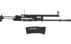 "IWI XK300R Tavor X95 Conversion Kit 300 AAC Blackout 16.5"" FS Black Chrome Moly Vanadium Chrome-Lined"