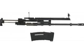 "IWI XK516R Tavor X95 Conversion Kit 5.56 NATO 16.5"" FS Black Chrome Moly Vanadium"