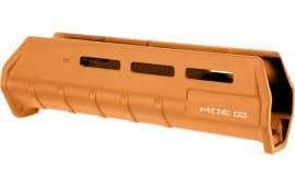 Magpul MAG496-ORG MOE M-LOK Shotgun Polymer Orange