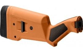 Magpul MAG460-ORG SGA Remington 870 Reinforced Polymer Orange