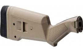 Magpul MAG460-FDE SGA Remington 870 Reinforced Polymer Flat Dark Earth