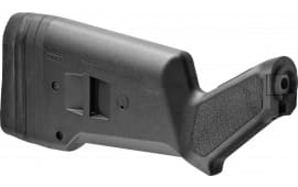 Magpul MAG490-BLK SGA Mossberg 500/590/590A1 Reinforced Polymer Black