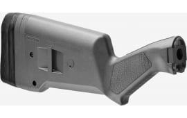 Magpul MAG460-GRY SGA Remington 870 12GA Reinforced Polymer Gray