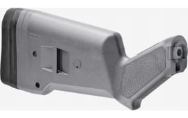 Magpul MAG490-GRY SGA Mossberg 500/590/590A1 Reinforced Polymer Gray