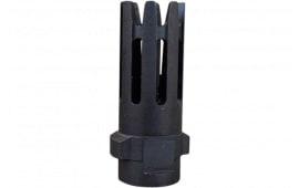 "Gemtech QMHVTFH Flash Hider 7.62mm 2.4"""