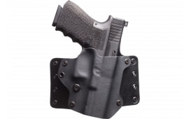 BLKPNT 100085 Leather Wing Holster 1911 5IN