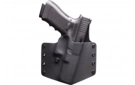 BLKPNT 100101 STD OWB Holster Glock 19/23