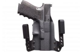 BLKPNT 101844 Mini Wing IWB Holster Glock 26/27