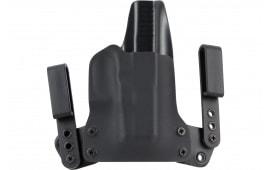 BLKPNT 101849 Mini Wing IWB Holster Glock 26/27 RH