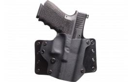 BLKPNT 102637 Leather Wing Holster SIG 320