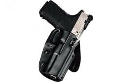 Galco M5X458 M5X Matrix FN Five-SeveN USG Polymer Black
