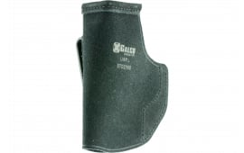 Galco STO298B Stow-N-Go Inside The Pants Glock 30 Black Steerhide