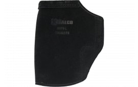Galco STO836B Stow-N-Go Inside The Pants Ruger LCP II Steerhide Center Cut Black