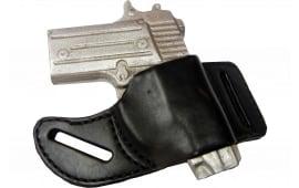 Flashbang 9300MP10 Sophia Belt Slide RH S&W M&P Leather Black