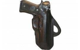 Blackhawk 420616BKR CQC Angle Adjustable Paddle Holster Walther P99 RH Polymer Black