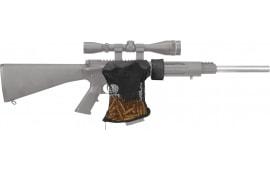 Caldwell 122231 AR-15 Brass Catcher Black