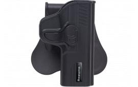 Bulldog RRTM Rapid Release Polymer Taurus Millennium PT-111 G1 Black