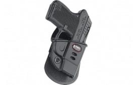 Fobus KT2G Evolution Paddle Kel-Tec P3AT, P32 Plastic Black