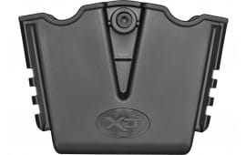 Springfield Armory XDS4508MP XD-S Gear Magazine Pouch Black Polymer