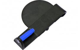 "Versacarry 45MD Semi-Auto 45 ACP Medium 4"" Barrel Resin/Delrin Black/Blue"