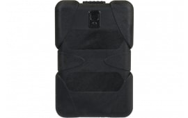"""EAA 999790 Abdo Portable Concealed Carry Safe 6.25"""" H x 4.25"""" W x 1.125"""" D (External) 32-380 Caliber, Most Polymer Black"""