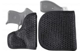 Desantis Gunhide M44BJP6Z0 Super Fly Colt Mustang Slick Pack Cloth Black