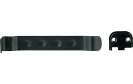 Techna Clip G42BRL Ambidextrous Conceal Carry Gun Belt Clip Glock 42 Carbon Fiber Black