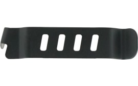 Techna Clip SHBR RIght Hand Conceal Carry Gun Belt Clip S&W M&P Shield 9/40 Carbon Fiber Black