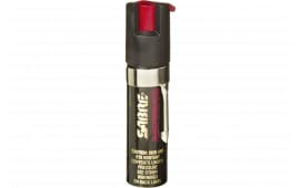 "Sabre P22 Pocket Pepper Spray 4"" Tall x .87"" Wide .75oz 8-10 Feet"