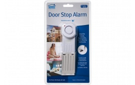 Sabre Hsdsa Home Series Door Alarm Portable 3-11 lbs 1000 ft 120 White