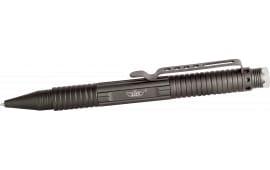 Uzi Accessories UZITACPEN1GM Tactical Pen 1.6oz Gun Metal