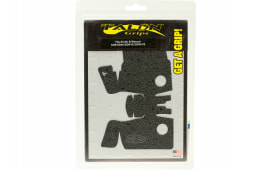 Talon 708rd Adhesive Grip S&W SD9/40 SD9VE/40VE Textured Rubber Black
