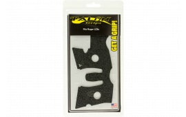 Talon 508rd Adhesive Grip Ruger LC9s Textured Rubber Black