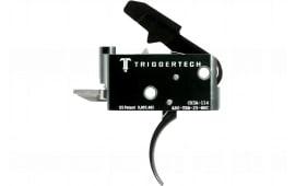 Black Adaptable Curved AR0-TBB-25-NNC TS PVD Black