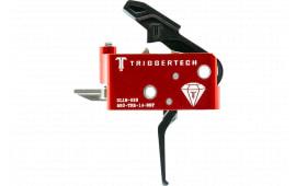 Black AR Diamond Flat AR0-TRB-14-NNight Fision TS PVD Black