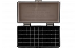 Berrys 13897 408 Ammo BOX 40S/45A 50rd SMK/BK