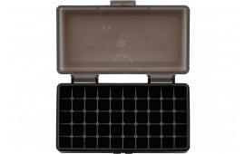 Berrys 19642 401 Ammo BOX .380/9MM 50rd SMK/BK