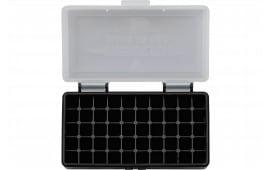 Berrys 71933 401 Ammo BOX .380/9MM 50rd CLR/BK